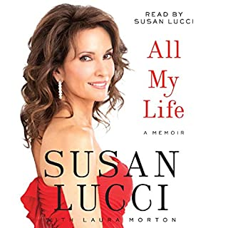 All My Life audiobook cover art