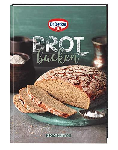 Brot backen: Backen macht Freude 35