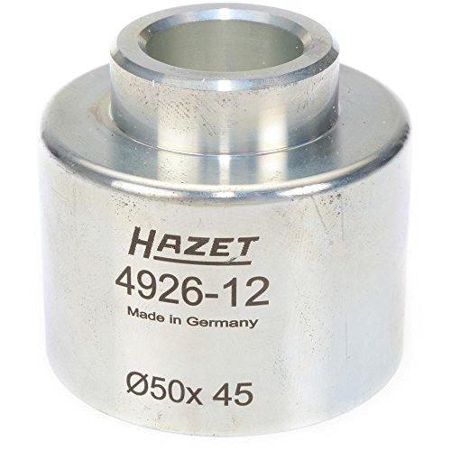 Hazet 4926–12 Impression/stützt Douille, 50 x 45 mm