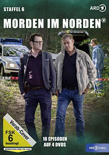 Staffel 6 (4 DVDs)