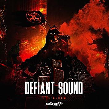 Defiant Sound: The Album