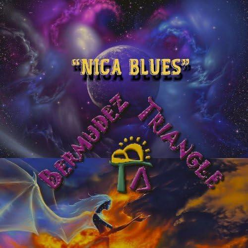 "Bermudez Triangle, Seth Nueffer & Irma ""Cui-Cui"" Rangel"