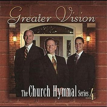 The Church Hymnal Series, Vol. Four