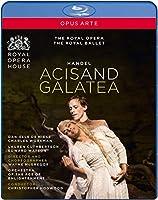 Handel: Acis and Galatea [Blu-ray] [Import]