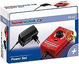Fischertechnik Power Set 220V– Pack con Fuente de Alimentación y Controlador.