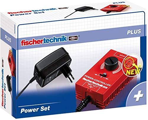 fischertechnik - 505283 PLUS Power Set, Ergänzungsset