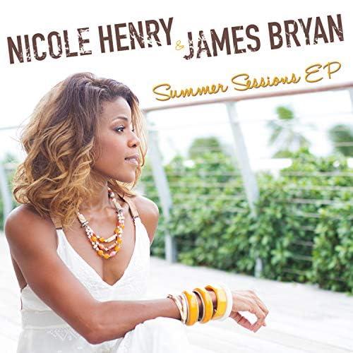 Nicole Henry & James Bryan