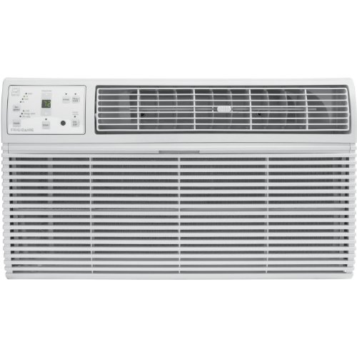 Frigidaire 12,000 BTU 115V Through-the-Wall Air Conditioner with Temperature Sensing Remote Control