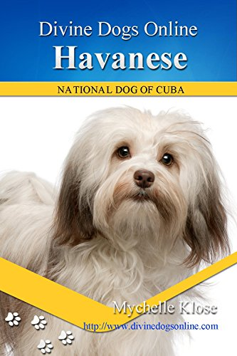 Havanese (Divine Dogs Online Book 25) (English Edition)