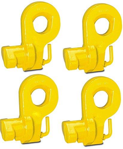 500/kg de charge de travail Limiter camlok amz1023538/92/s/érie vertical pour plaque de fixation