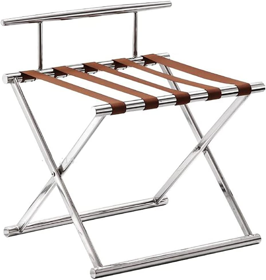 Hotel Luggage Rack Stainless Ranking TOP6 Steel Racks Portland Mall Bedside Clothes R