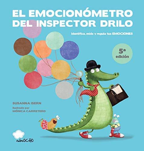 El emocionómetro del inspector Drilo (SOMOS8)