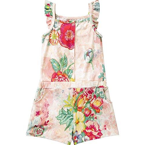 Room Seven Jumpsuit Tissa rosa für Mädchen S18GJE035