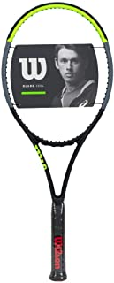 Best wilson green racket Reviews