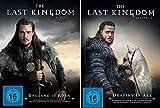 The Last Kingdom Staffel 1+2 (8 DVDs)