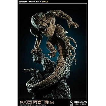 10 10 DCME7 JUN182315 Pacific Rim Gipsy Danger Scale Resin Bust DIAMOND SELECT TOYS Legendary Film