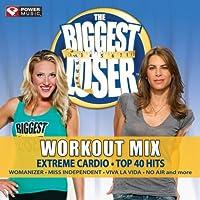 Biggest Loser Workoutmix Vol