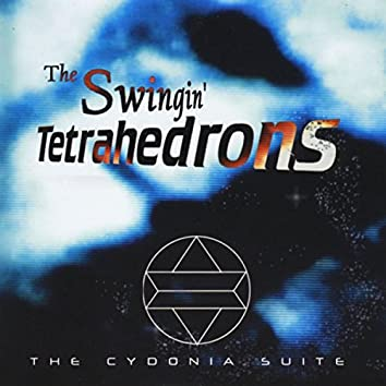 The Cydonia Suite