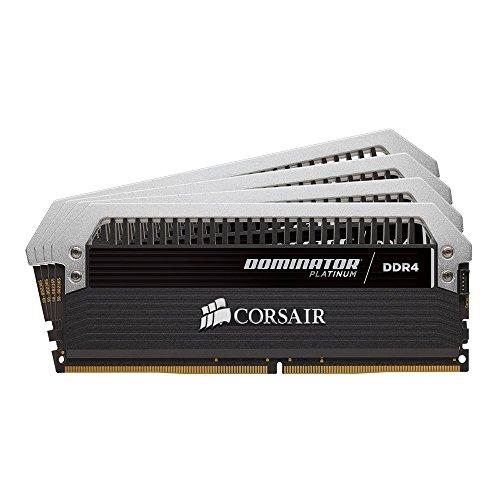 CORSAIR Dominator Platinum 16GB (4x4GB) ...