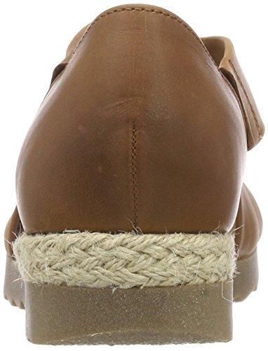 Gabor Shoes Comfort Sport Riemchensandalen, Braun - 3