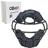 Coast Athletic Adult Catcher's Mask | Baseball/Softball Face Guard