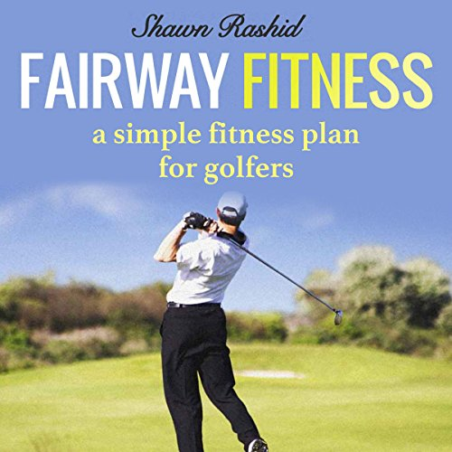 Fairway Fitness audiobook cover art