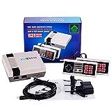 Clásico juego Consola HDMI Retro Mini versión 621 Classic Games Retro Classic blanco y negro Game Console Sistema...
