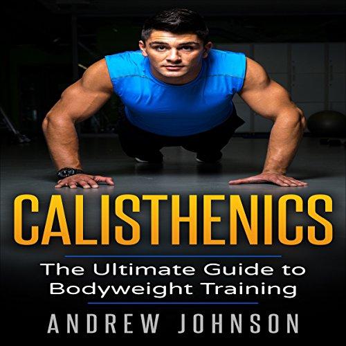 Calisthenics audiobook cover art
