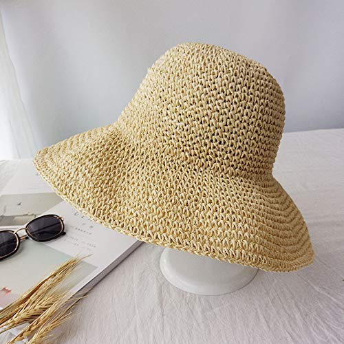 Sun hat Summer Autumn Hats for Max 57% OFF Drooping Women Bri Retro Flat Direct stock discount Hat