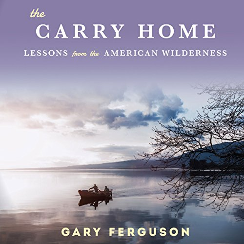 The Carry Home cover art