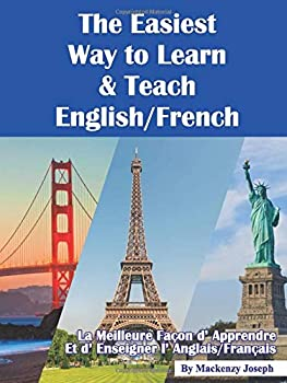 The Easiest Way To Learn & Teach English/French