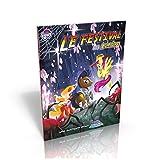 My Little Pony Black Book Editions - Tails of Equestria: El Festival de las Luces