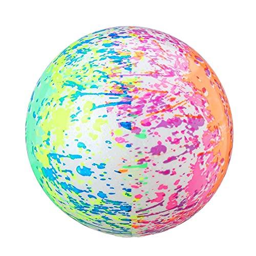 YFFTTKD Schwimmbadspielzeug Ball,...