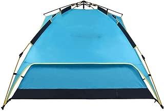 230 x 130 x 90cm campeggio Tenda da 2 3 persone Tenda automatica per tende da sole per feste in famiglia