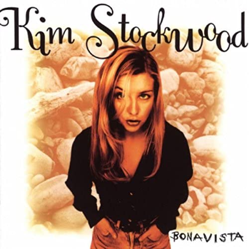 Kim Stockwood