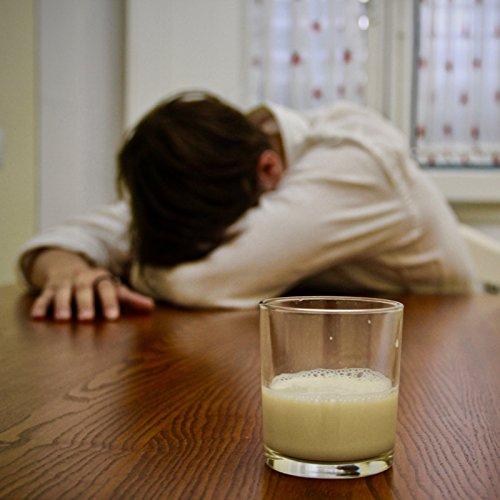 Abulia e latte di mandorle