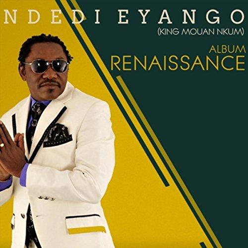 I Longue (feat. Gaele Wonje, Sango Coster, Effaceur, Junior Eyango, Luc Ekobe, David Kome & Ilone)
