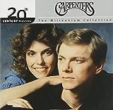 Songtexte von Carpenters - 20th Century Masters: The Millennium Collection: Carpenters