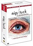 NIP/TUCK -マイアミ整形外科医-〈ファースト・シーズン〉コレクターズ・ボックス[DVD]
