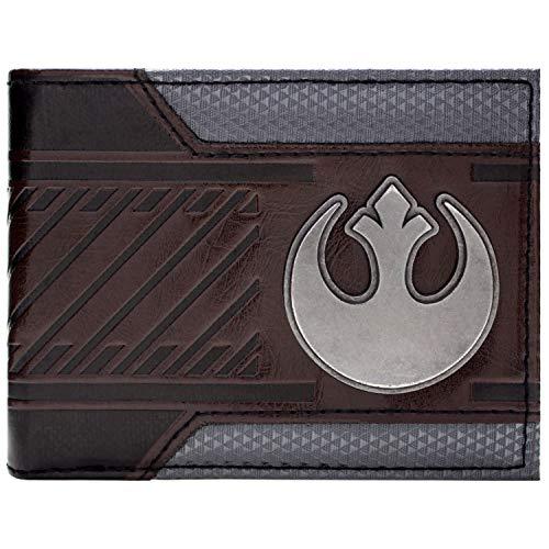 Star Wars Rebel Alliance Starbird Multicolore Portefeuille