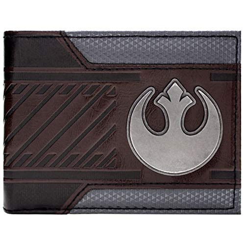 Star Wars Rebel Alliance Starbird Multicolore Portefeuille