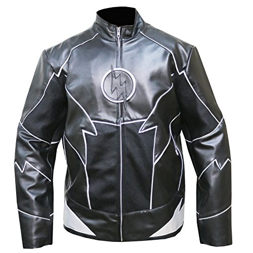 Flash Leather Jackets Mens