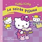 Hello Kitty, la soirée pyjama