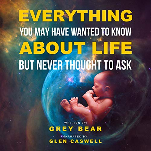 Everything You May Have Wanted to Know About Life cover art