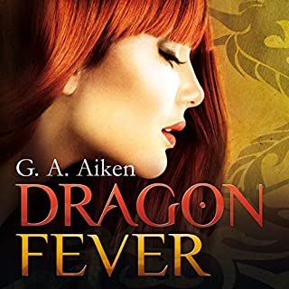 Dragon Fever Titelbild