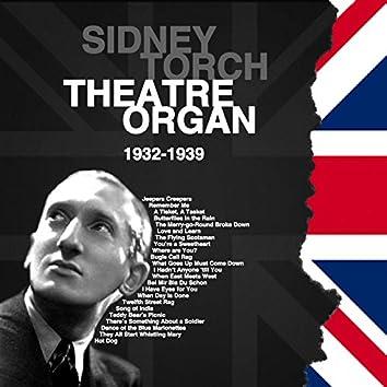 Sidney Torch - Theatre Organ