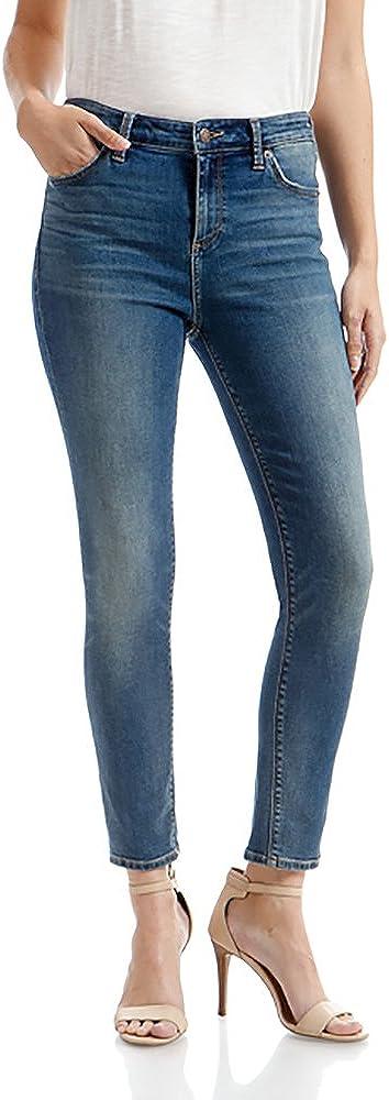 Lucky Popular popular Brand Women's Mid Ava Jean discount Skinny Rise