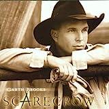 Brooks,Garth: Scarecrow (Audio CD)