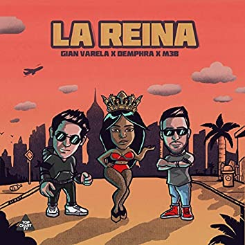 La Reina (feat. Demphra, M3b)