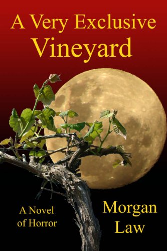 A Very Exclusive Vineyard (English Edition)